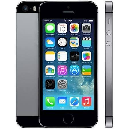 Liberar iPhone 5S