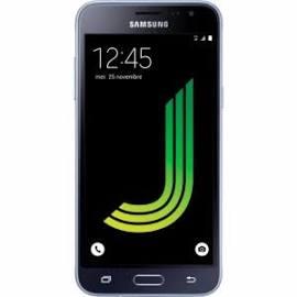 Liberar Samsung J3
