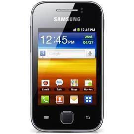 Liberar Samsung Young