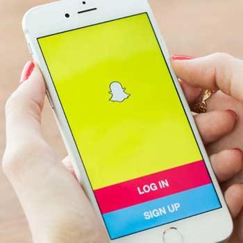 Cómo instalar y usar los filtros de Snapchat