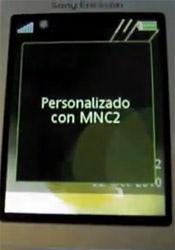 Como saber el numero de intentos que quedan para meter el codigo en los Sony Ericsson 2