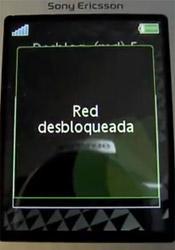 Como saber el numero de intentos que quedan para meter el codigo en los Sony Ericsson 5