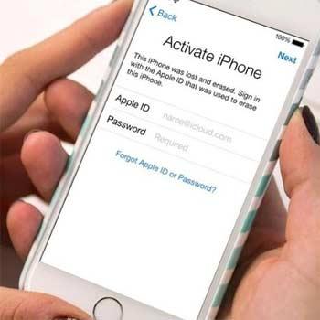 Desbloquear iPhone online