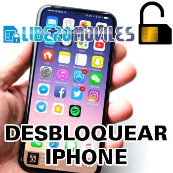 Desbloquear iPhone por IMEI