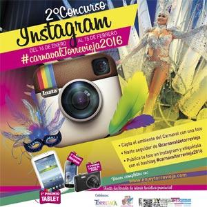 Organizar un concurso en Instagram