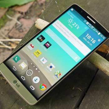 La evolución del LG G3