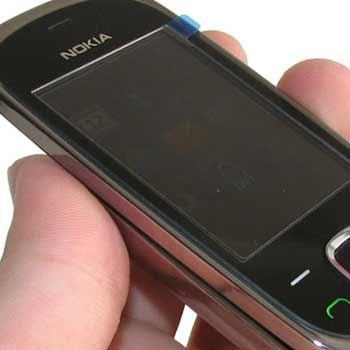 Como introducir el codigo de liberacion en un Nokia 7230