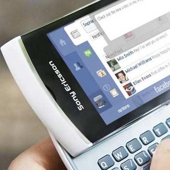 Cómo Liberar un Sony Ericsson Vivaz y Satio