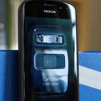Lector del Codigo de Seguridad Nokia BB5