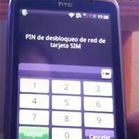 Código de desbloqueo HTC