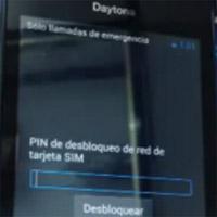 Código de desbloqueo Huawei