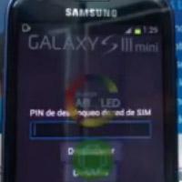 Código de desbloqueo   Samsung