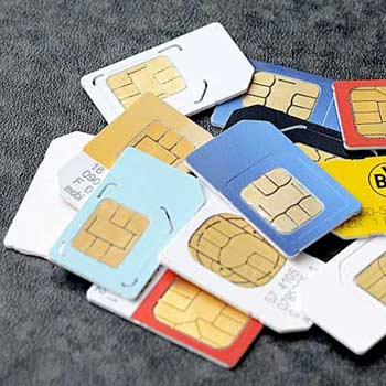 Que es una tarjeta SIM