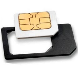 Tarjeta Micro SIM