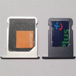Tarjeta Nano SIM