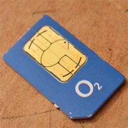 Tarjeta SIM Estándar