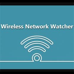 Descargar Wireless Network Watcher